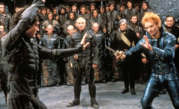 Sorry, David Lynch's Dune sucks (or does it?)