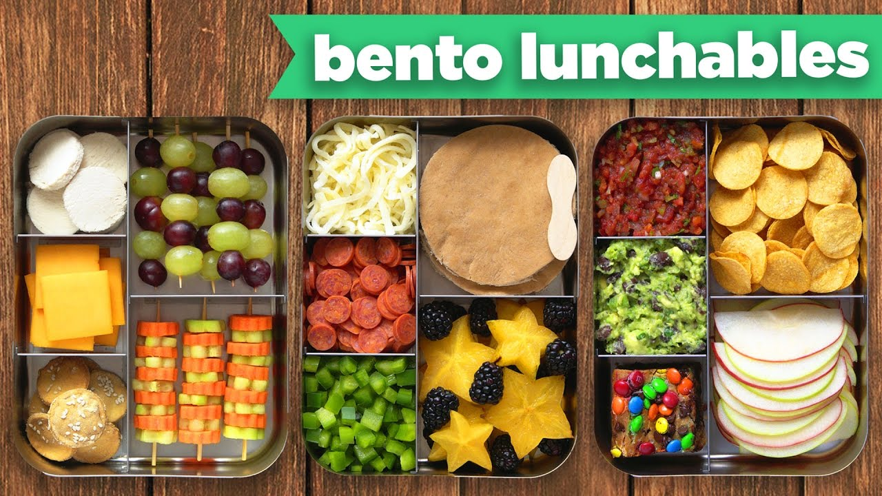 use a bento box to make healthy diy lunchables boing boing howldb. Black Bedroom Furniture Sets. Home Design Ideas