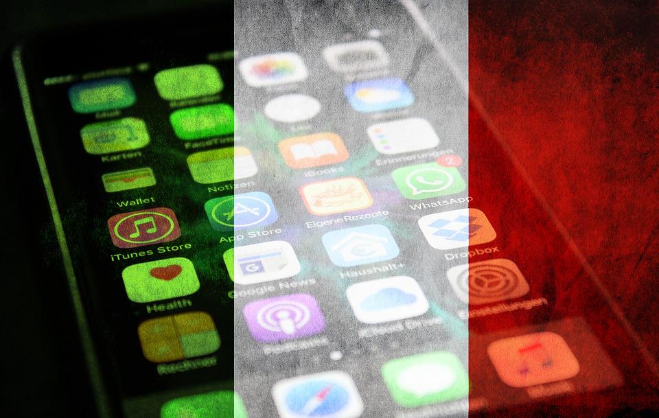 boingboing.net - / Simone Brunozzi - No, Italy isn't banning the iPhone