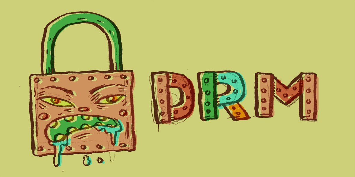 If you're worried about Net Neutrality, you should be worried about web DRM, too