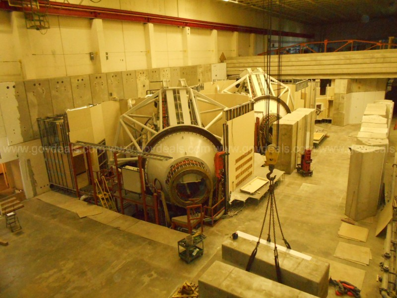 For Sale Giant Lab Quot Gantries Quot Slightly Used Fob Indiana
