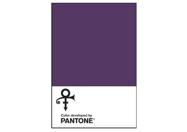 Image result for prince pantone
