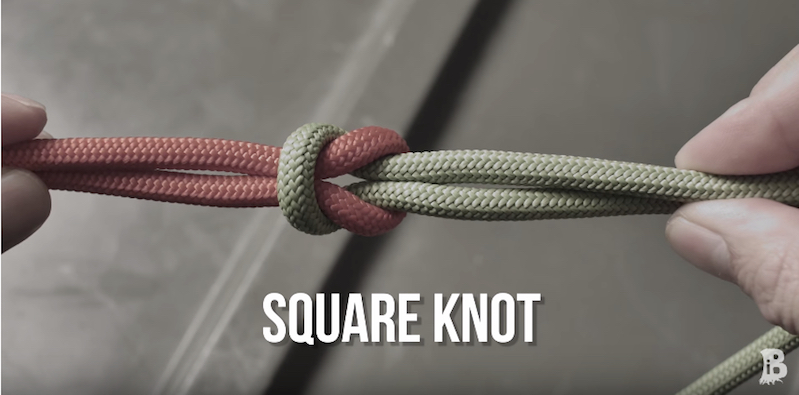 How many basic knots do you know? A helpful guide to 7 of them