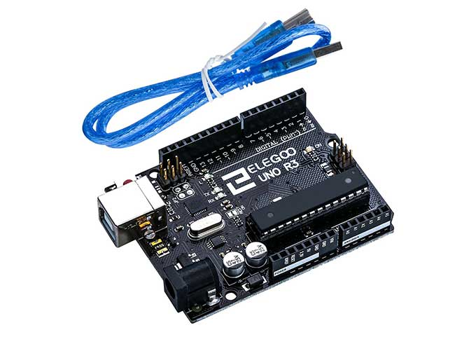 Good deal on this Arduino Uno clone: $9