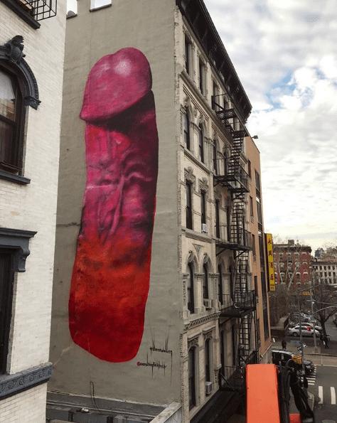Big Dick In Nyc 8