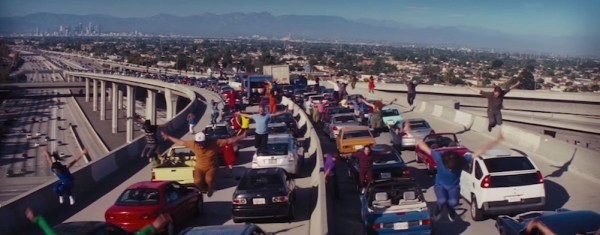Nice Analysis Of Cars In Films Boing Boing