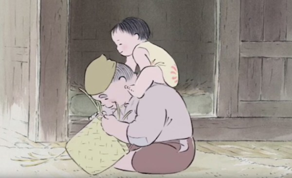 Watch this lovely tribute to Isao Takahata's groundbreaking animation career