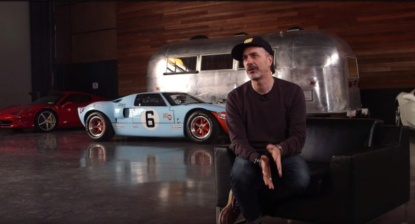 Watch This Beautiful Tour Of Manhattans Classic Car Club Boing Boing - Classic car club
