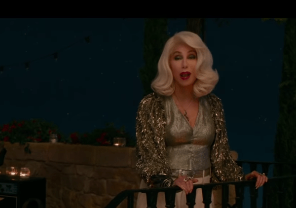 Cher recorded an entire album of ABBA covers