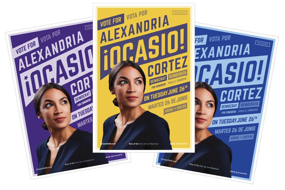 Alexandria Ocasio Cortez Moots A Quot Progressive Caucus Quot Of