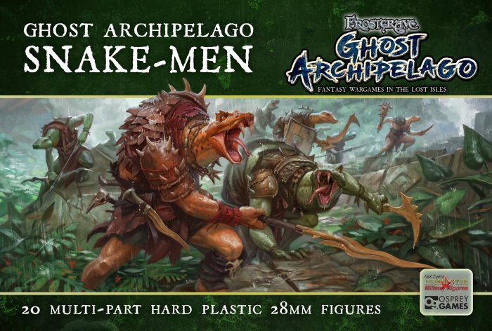 What's new in the world of tabletop gaming? (Early August