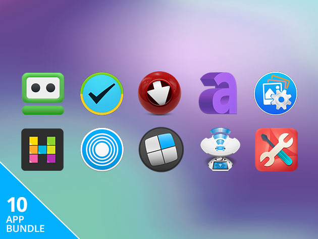 Pay what you want for 10 top Mac apps