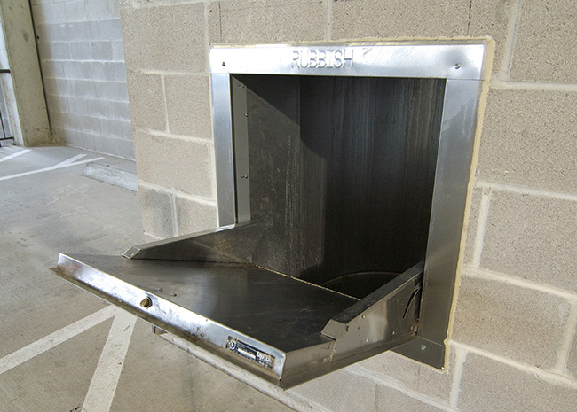 Man Crushed By Trash Compactor While Looking For Cell