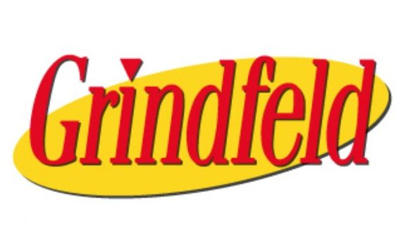 A hardcore metal Seinfeld band called Grindfeld exists