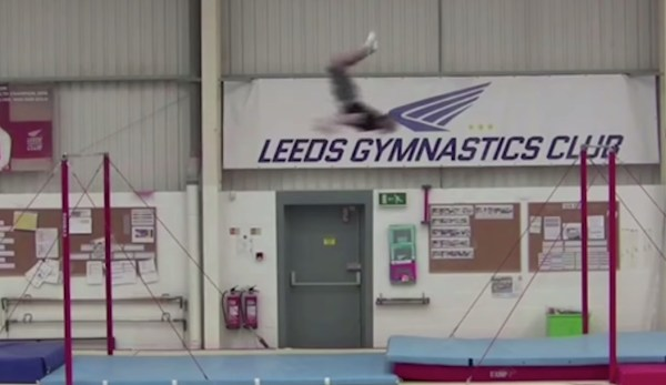 Watch this incredible record-setting backflip / Boing Boing