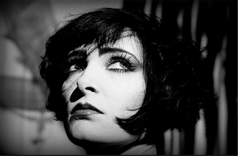 Listen To Siouxsie Sioux S Absolutely Magnificent Isolated