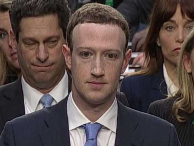 'He has learned nothing,' Zuckerberg considers crowdsourcing news fact-checks for Facebook