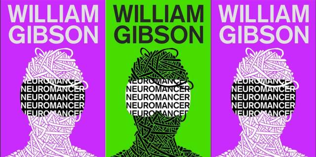Kindle edition of Neuromancer at steep discount