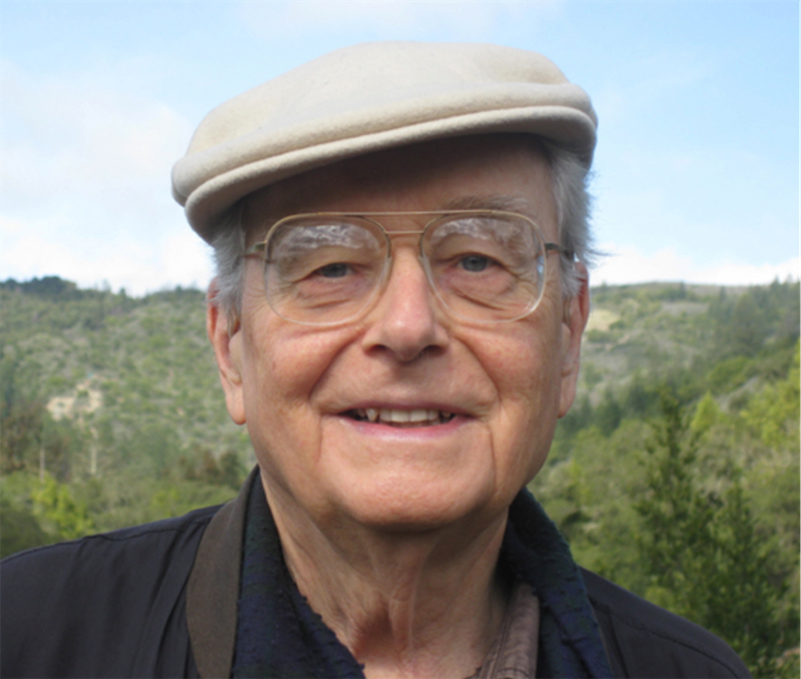 Psychedelics pioneer Ralph Metzner, RIP