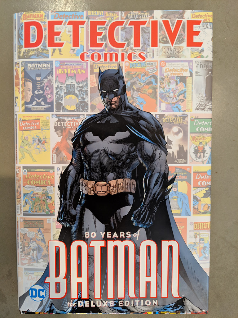 Occupy Gotham: my essay about the class war at the heart of Batman