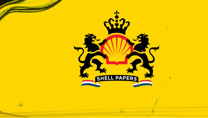The #ShellPapers: crowdsourcing analysis of all correspondence between Shell and the Dutch government