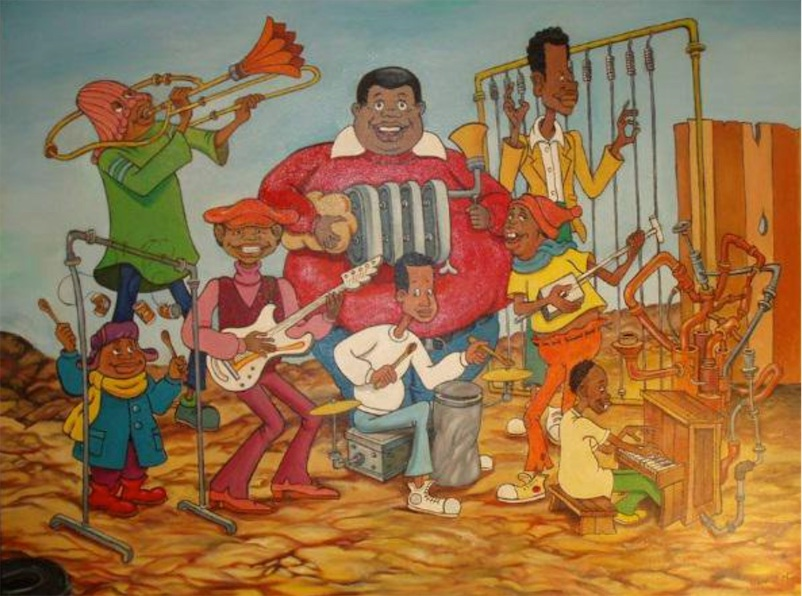 Herbie Hancock S Killer Original Music For The Fat Albert