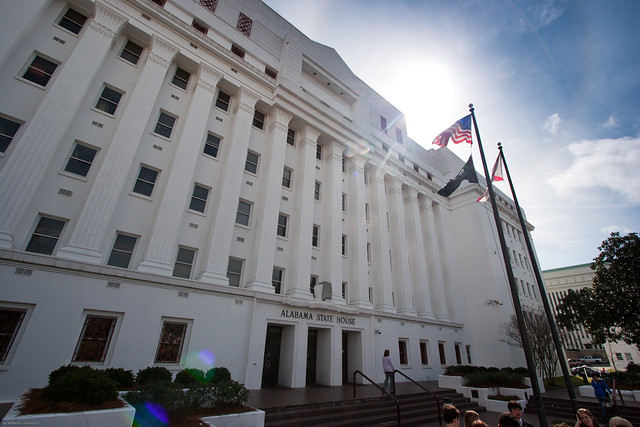 Alabama senate passes worst Abortion ban bill in U.S., 'Human Life Protection Act' now goes to governor