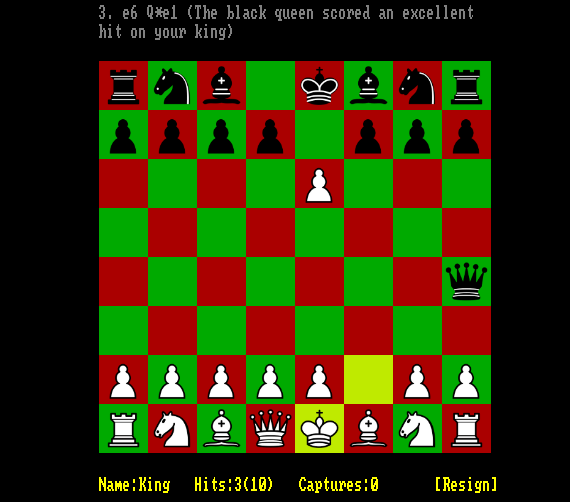 Rogess: chess with roguelike combat