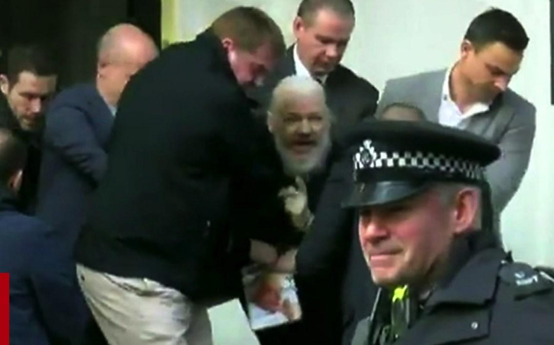 Sweden reopens rape case, plans to request Assange extradition