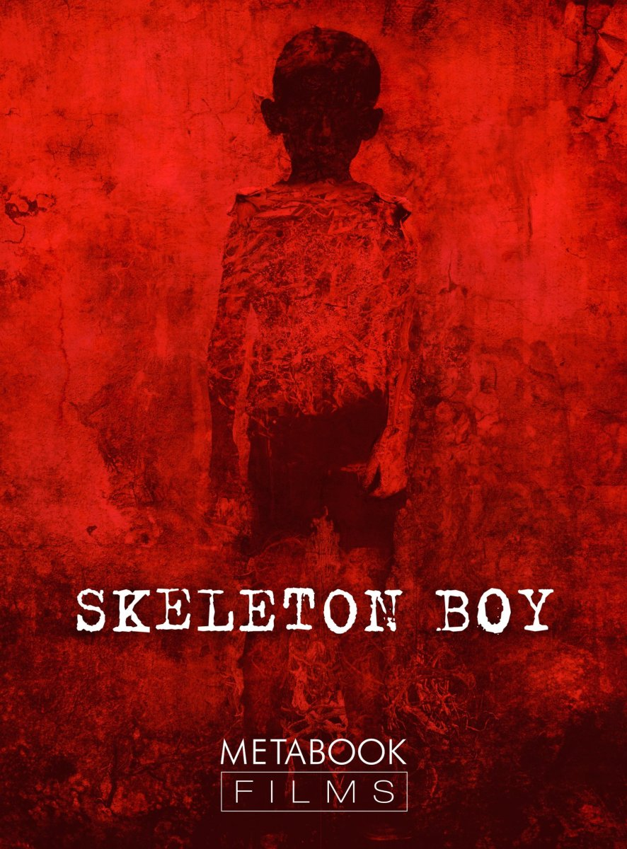 Boing Boing Presents  Skeleton Boy  A Moving Short