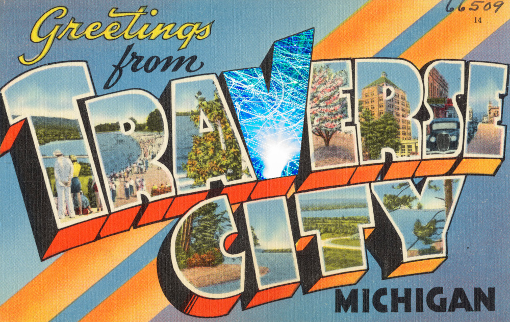 Traverse City, MI braves the wrath of telcoms lobbyists, pushes ahead with municipal fiber network