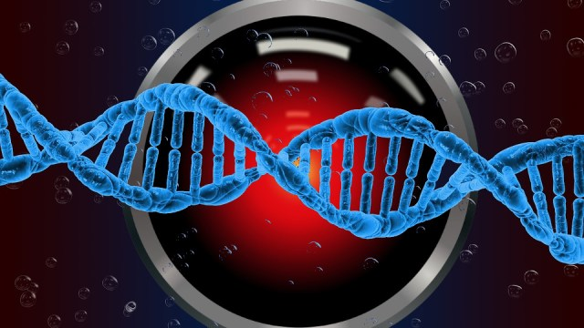 When you take a commercial genetic test, you opt your whole family into warrantless state genetic surveillance