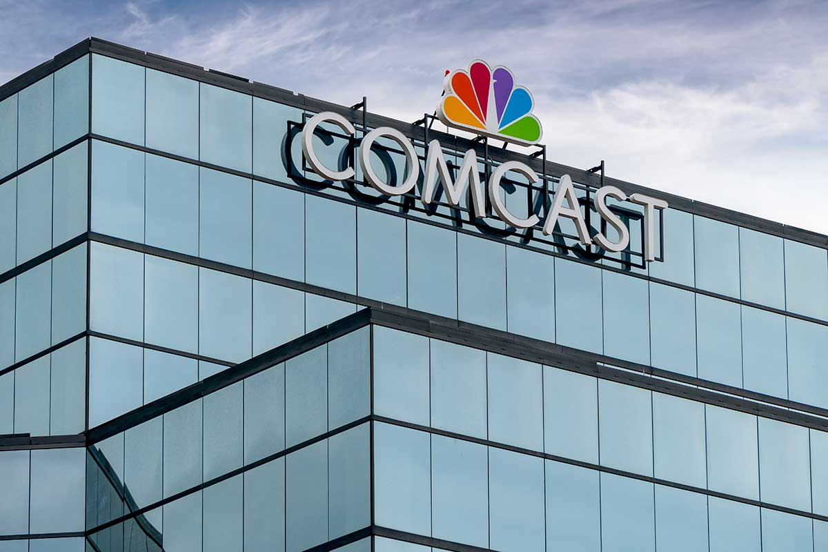 Comcast broke law 450,000 times trying to bilk customers