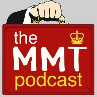 My MMT Podcast appearance, part 2: monopoly, money, and the power of narrative