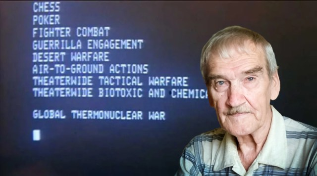 The story of Stanislav Petrov, the Soviet missile commander whose disobedience averted nuclear war