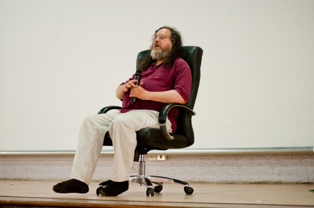 Richard Stallman resigns from MIT and Free Software Foundation