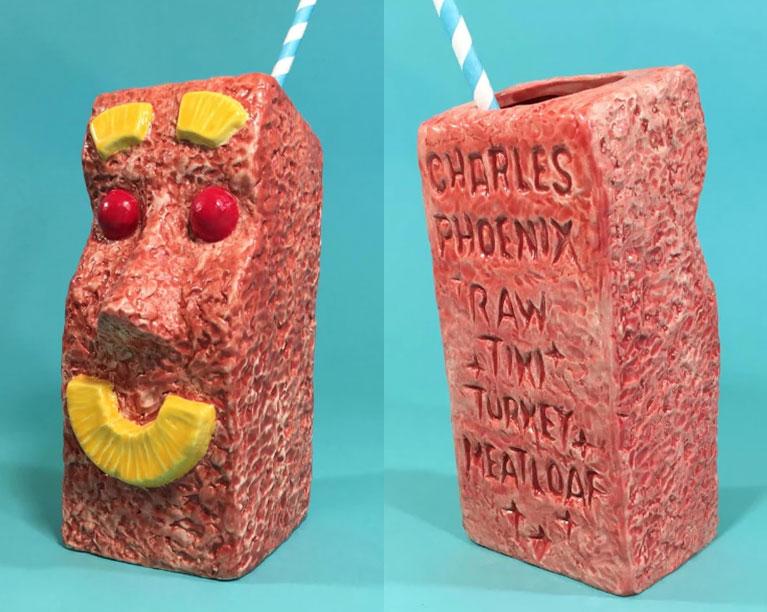 Charles Phoenix's