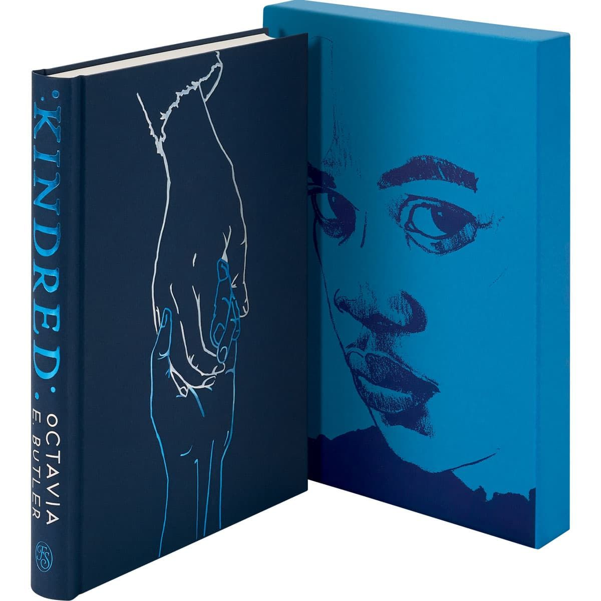 The Folio Society is releasing a gorgeous edition of Octavia Butler's