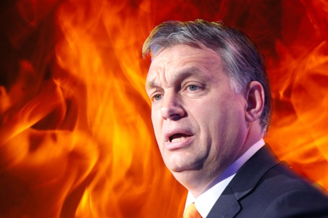 Orban humiliated: Hungary's crypto-fascist Fidesz party suffers string of municipal election defeats