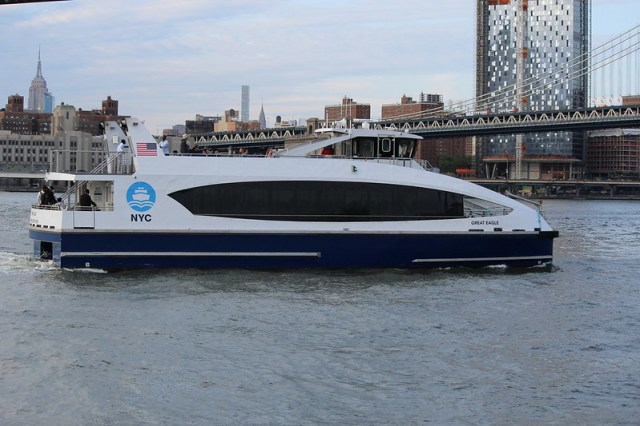 NYC Ferry department lies about reason for not letting Muslim families aboard