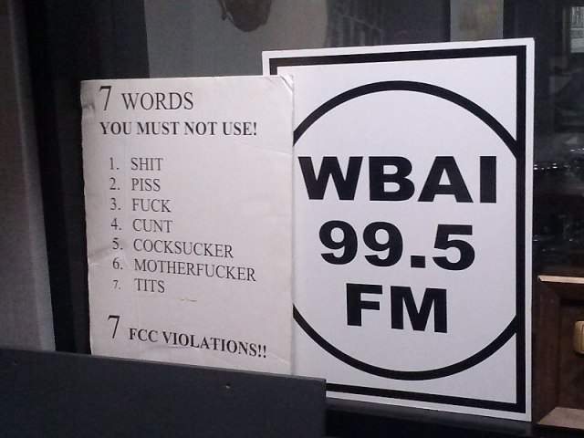 Pacifica Radio ignores injunction, continues to play canned content on NYC's WBAI