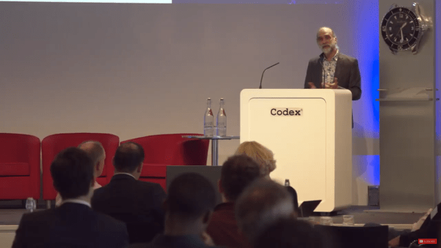 "Bruce Schneier makes the case for ""public interest technologists"""
