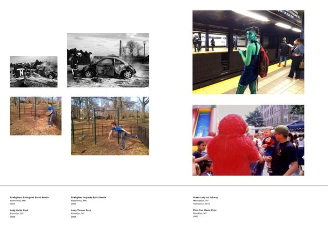 """Kickstarting a two-book collection of Anthony """"Tonky"""" Clune's street photos"""