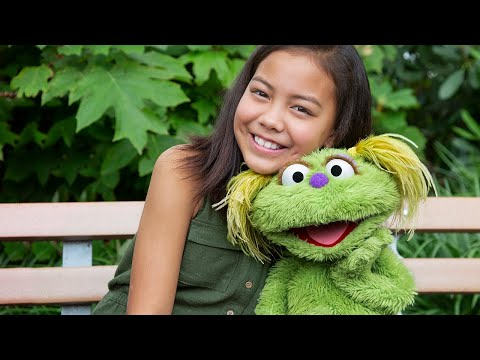 The Sacklers come to Sesame Street as a muppet is revealed to have had an addicted mother