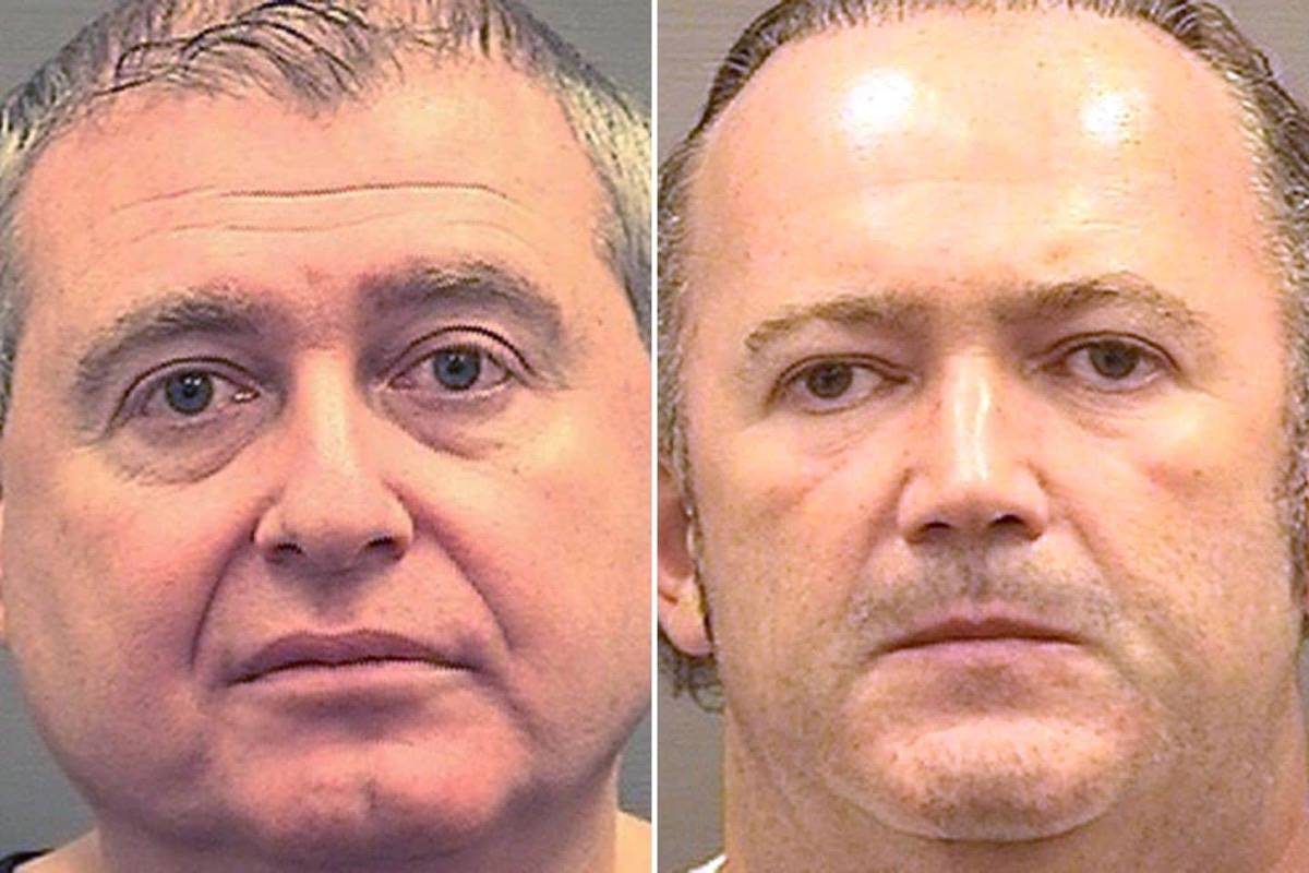 Judge okays $1 million bond for Giuliani associates Parnas and Fruman, related marijuana scheme revealed