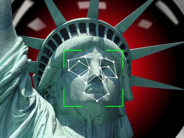 Why we should ban facial recognition technology everywhere