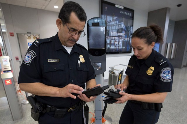 Facial recognition tools shared by 'Massive, secretive network of police departments'