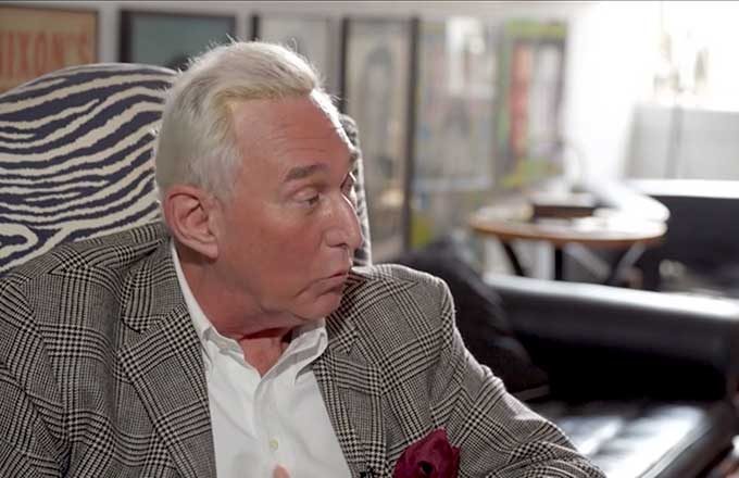 Trump advisor Roger Stone convicted for obstruction of justice