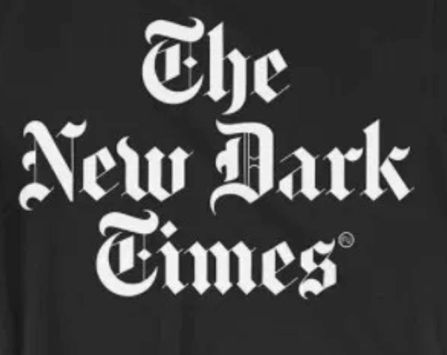 """Florida county commissioners against renewal of library's New York Times subscription because it's """"fake news"""""""