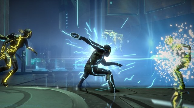 Owners of Tron: Evolution game can't play it because of DRM fuckery